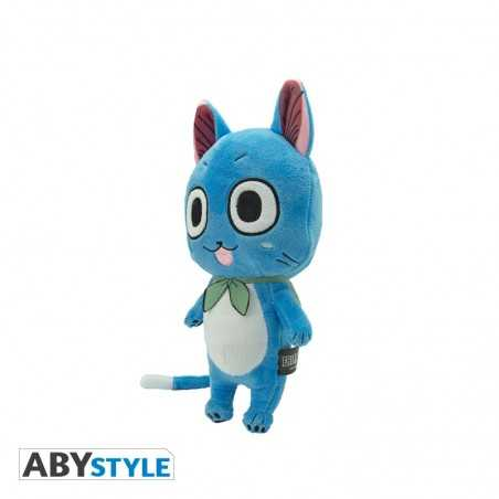 Fairy Tail Happy Peluche