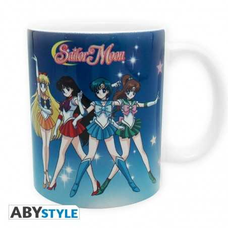 Sailor Moon Taza Sailor...