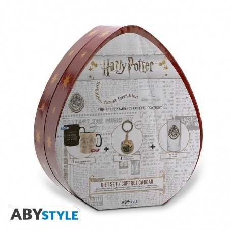 Harry Potter Pack Vaso...