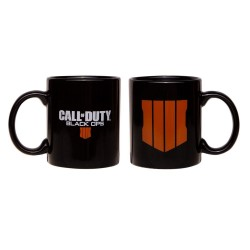 Taza Call of Duty Black Ops...