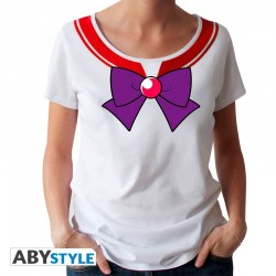 Sailor Moon Camiseta Sailor...
