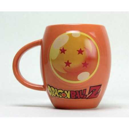 Dragon Ball Z Taza Oval Ball