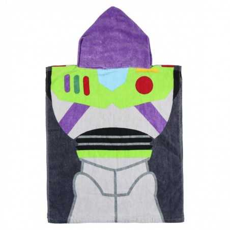 Poncho Buzz Toy Story