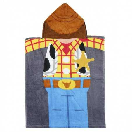 Poncho Woody Toy Story