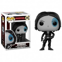 Funko POP! Marvel: Deadpool...