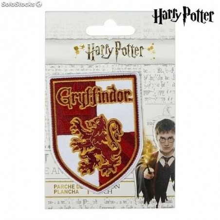 Parche Gryffindor Harry Potter