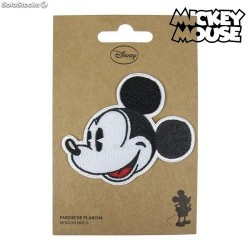 Parche Mickey Mouse
