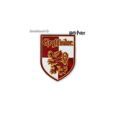 Pin Gryffindor Harry Potter