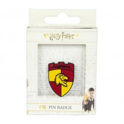 Pin Gryffindor Harry Potter...