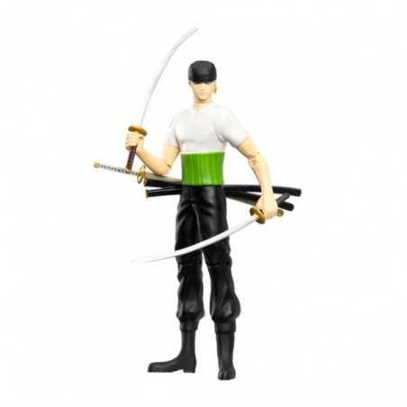 One Piece Figura Zoro