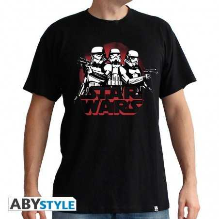 Star Wars Camiseta...