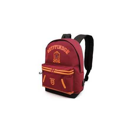 Harry Potter Mochila Varsity
