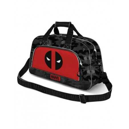 Deadpool Sport Pocket Rebel