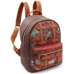 Harry Potter Mochila...