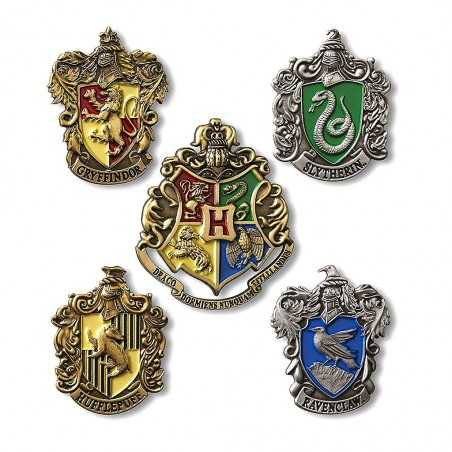 Harry Potter 5 Chapas...