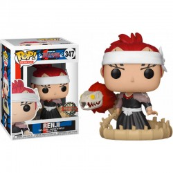 Funko POP! Renji with...