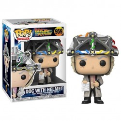 Funko POP! Back To The...