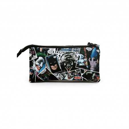 Joker Estuche Triple Comic