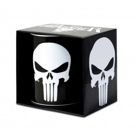 Marvel Comics Taza Punisher