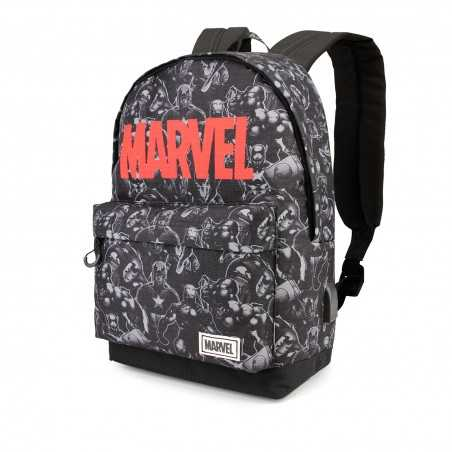 Marvel Mochila Timely
