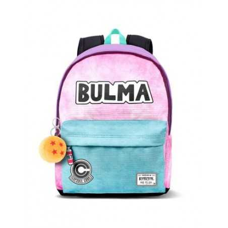 Dragon Ball Mochila Bulma