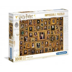 Harry Potter Puzzle Impossible