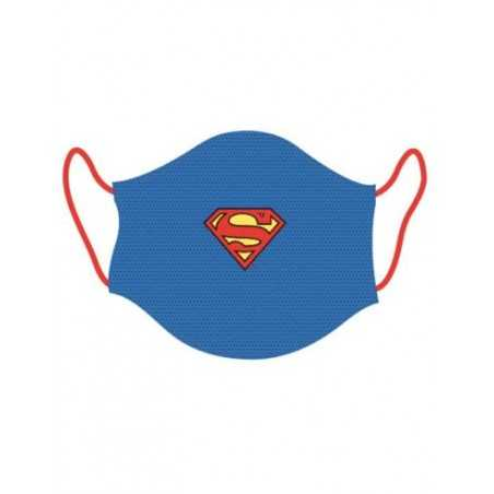 Mascarilla Superman Juvenil