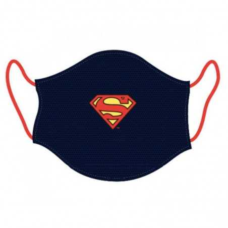 Mascarilla Superman Infantil