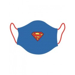 Mascarilla Superman Adulto