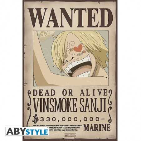 Set 2 Posters One Piece...