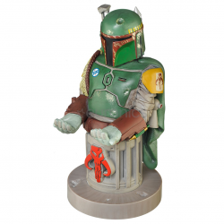 Star Wars Cable Guy Boba...