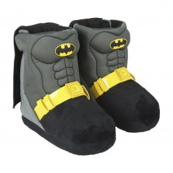 Zapatillas de Casa Bota Batman