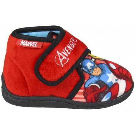 Media Bota Marvel