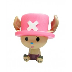 Hucha Chibi One Piece Chopper