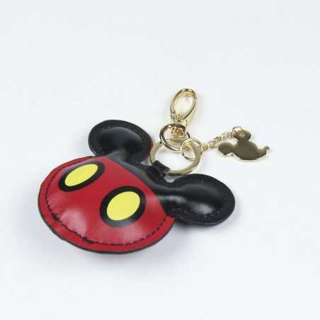 Llavero 3D Mickey Mouse