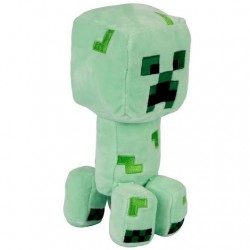 Peluche Minecraft Earth...