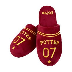 Pantuflas Quidditch Harry...