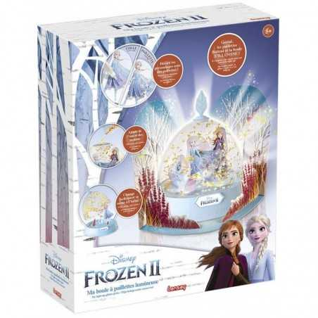 Frozen II Light-Up Glitter