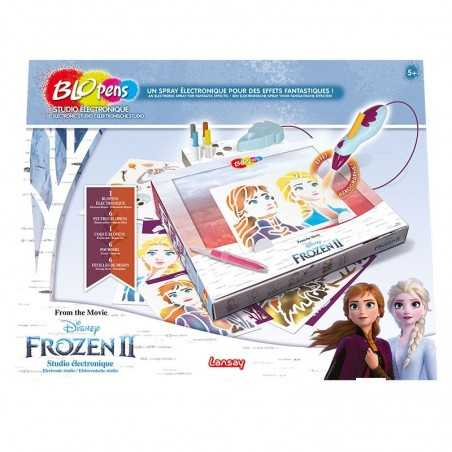 Blopens Frozen II Spray Set