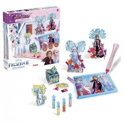 Glitterizz Frozen II Magic Set