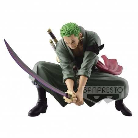 Figura Big Zoukeio Zoro One...