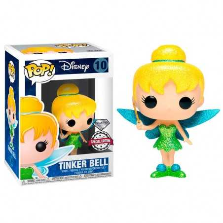 Funko POP! Disney Tinker...