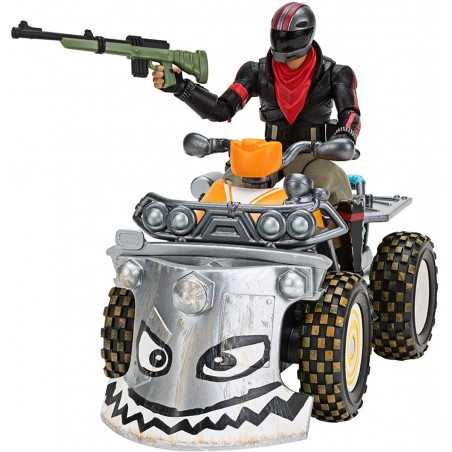Fortnite Quadcrasher Vehiculo