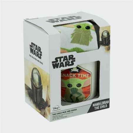 Set Regalo Star Wars The...