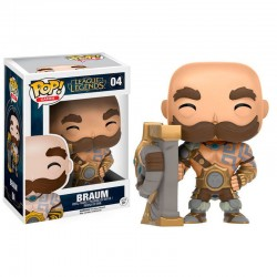 Funko POP! League of...