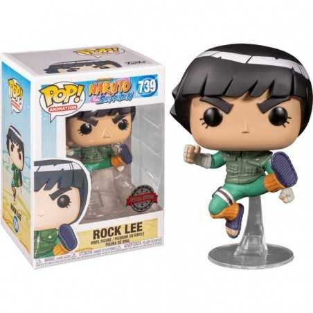 Funko POP! Naruto Rock Lee