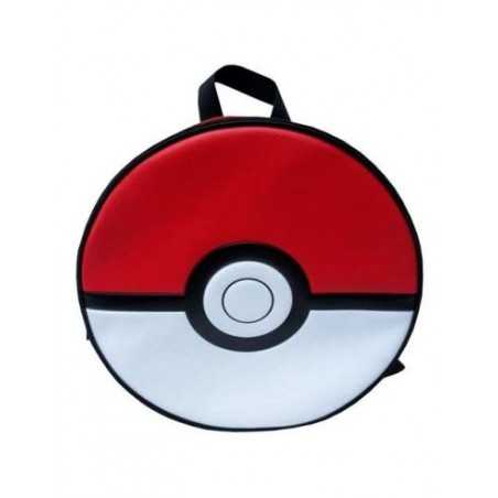 Mochila Pokeball Pokemon