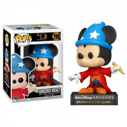 Funko POP! Disney Archives...