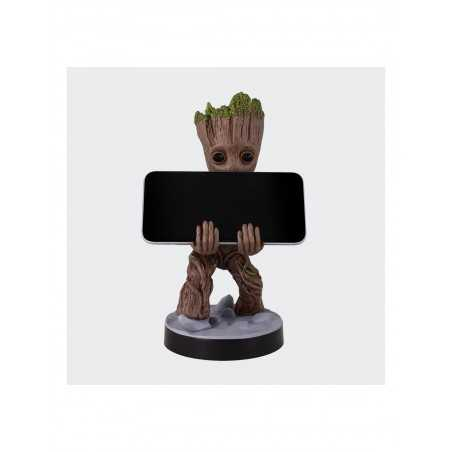 Marvel Cable Guy Baby Groot...