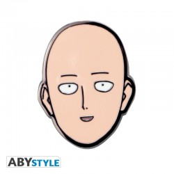 Pin One Punch Man Saitama